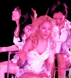 gif mine omg kpop snsd Hyoyeon girls' generation kim hyoyeon she's killing me do not repost