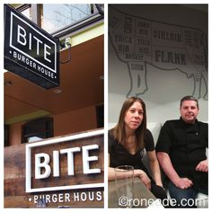 Bite Burger House is the latest ByWard Market arrival to feed our indulgences @ Bite Burger House http://roneade.com/?p=878