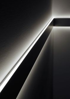 Built-in lighting profile UNDERSCORE by iGuzzini Illuminazione | #design Dean Skira @iguzzini