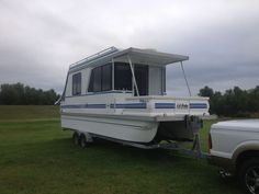 2005 Lil Hobo House Boat For Sale in New Orleans - Louisiana Sportsman Classifieds