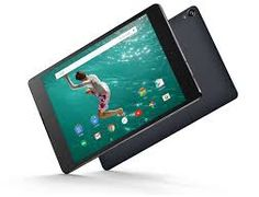 HTC Nexus 9 Black WiFi LCD Android (lollipop) Tablet by FedEx for sale online Best Android Tablet, Android Apps, Android Phones, Nexus 9, Tablet Reviews, Google Store, Ipad Mini 3, Google Nexus, Shopping