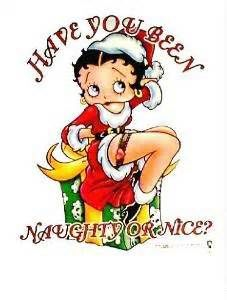 betty boop christmas - Yahoo Image Search Results