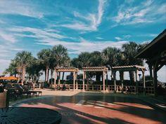 #paradise #ocean #palmtrees #palm #blue #bluesky #sky #bahamas #mrytlebeach #beach #sand #hotel #sunny #summer #summervibes #happy #life Mrytle Beach, Vibes Tumblr, Summer Vibes, Palm Trees, Vsco, Paradise, Ocean, Mansions, House Styles