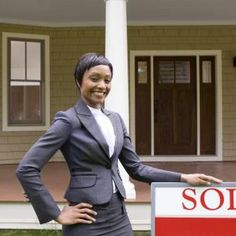 Becoming a top Realtor takes persistence.