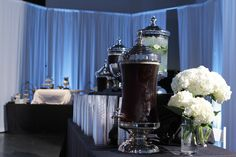 Drink table done by It's Your Party