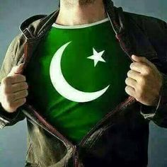 Image in Pakistan Zindabad ☪🇵🇰 collection by Aıshā ツ