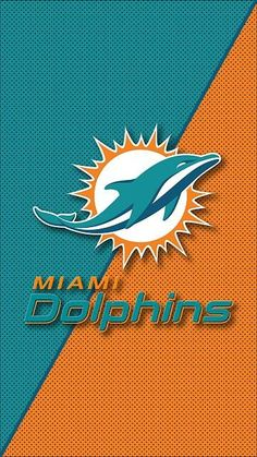 Miami Dolphins Schedule, Miami Dolphins Apparel, Longhorns Football, Football Team, Dolphins Cheerleaders, Philadelphia Eagles Football, Nfl Logo, Miami Marlins, Sports Wallpapers