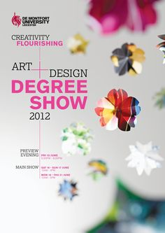 56 Best Degree Show Posters Images Art Exhibition Posters Design