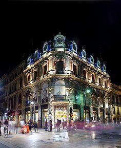 Museo del Estanquillo – Mexico City