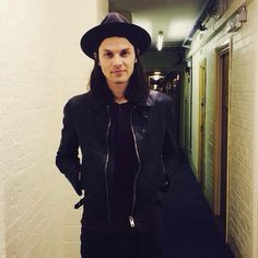 James Bay music to start the new year - Hold back the river! ❤️