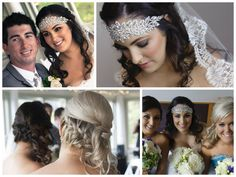 One of our stunning brides. Hair & Makeup by Wye Hair & Makeup enquiries :  Weddings@wyecosmetics.com.au 1300 993 267