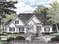 Olivia   Stephen Davis Home Design   House plans   Pinterest ...