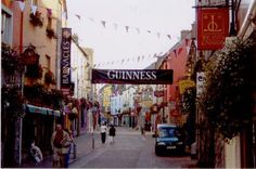 From Galway To Dublin - Ireland Offers Unique Experiences