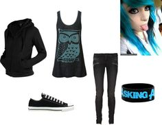 """""""Outfit Of The Day"""" by olivia142 ❤ liked on Polyvore"""