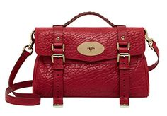 Mulberry Alexa Shoulder Bag in Poppy Red Shrunken Leather HH1724 L142 W14 Mulberry http://www.amazon.com/dp/B00MUR5SEO/ref=cm_sw_r_pi_dp_cL-Aub0YBVPC6