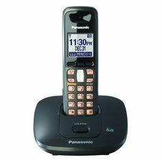 http://branttelephone.com/panasonic-dect-6-0-titanium-black-cordless-phone-kxtg6411t-p-4835.html