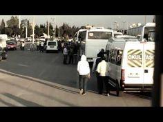 Fenerbahçe Ultras | On Tour Bursa - YouTube