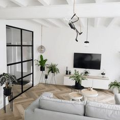 Scandinavian/ Scandi interior design is popular among Singaporeans. Master 10 elements of this design style and acheive the Scandi look for your HDB/condo! Condo Interior Design, Interior Design Singapore, Condo Design, Home Living Room, Interior Design Living Room, Living Room Designs, Flat Interior, Interior Livingroom, Living Room With Plants