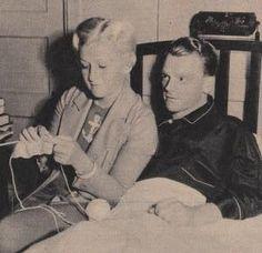 Mr. & Mrs. James Cagney