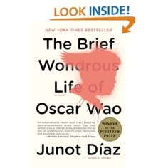 Custom The Brief Wondrous Life of Oscar Wao Essay
