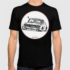 Crazy Car Art 0006 - $24