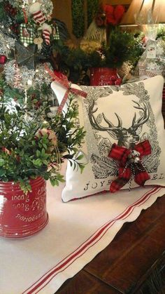 A SOUTHERN STATE OF MIND | Christmas