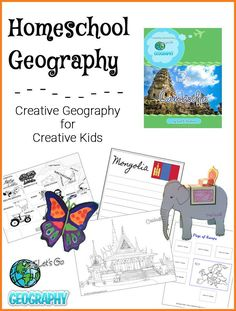Get the award-winning homeschool Geography Curriculum for K-5th grades! Kids explore a new country every week with music, video, photos, maps & flags. They there's notebooking, coloring, & crafts. No more boring worksheets! Share with friends. #homeschoolgeographyelementary #homeschoolgeographycurriculum #homeschoolgeographylessonplans #homeschoolgeographychildren #homeschoolgeography #makinggeographyfun #letsgogeography