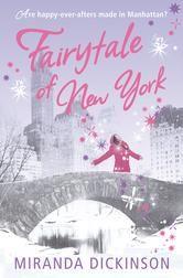 Fairytale of New York ebook by Miranda Dickinson
