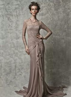 By Malaysian Designer Nurita Harith