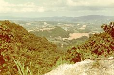 Pretty scene of Okinawa, 1970-1971.