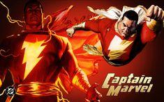 Captain Marvel 2! by Superman8193.deviantart.com on @DeviantArt