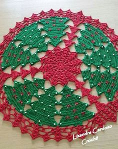 Lily Crochet Doily - Peace Lily - Lace Doily - Spring Decor - Farmhouse Decor - Handmade Doilies - Vintage Home Decor - Wedding Gift Crochet Christmas Decorations, Crochet Christmas Ornaments, Christmas Crochet Patterns, Holiday Crochet, Crochet Doily Patterns, Crochet Doilies, Crochet Lace, Free Crochet, Crochet Santa