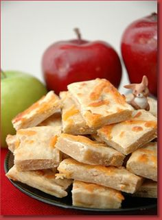 Apple Brown Bunnies Dog Treats.  1/3 Cup of all natural applesauce,  1/3 Cup of Water,  1/2 Cup of Shredded cheddar cheese,  2 Cups of Unbleached white flour.