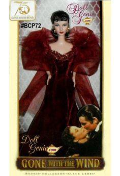 Scarlett doll  2014