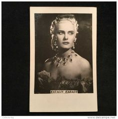 collector-bg sells an item at a starting price of until Thursday, 15 March 2018 at CET in the Actors category on Delcampe Cinema, Entertaining, Actors, Antique, Film, Cards, Photos, Vintage, Movie