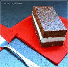 Mit Zucker, Salz & Bauchgefühl: Milchschnittenkuchen