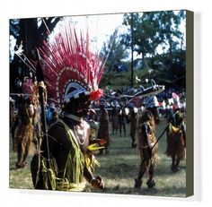 Photo Mug-Dancing men. Taem Bifo Taem Nao - Time Before Time Now, dishwasher safe mug made in the UK Vanuatu Port Vila, Thing 1, National Art, Art Festival, Picture Photo, Gifts In A Mug, The Fosters, Photo Puzzle, Photographic Prints