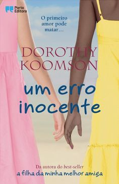 Um erro inocente, Dorothy Koomson - WOOK