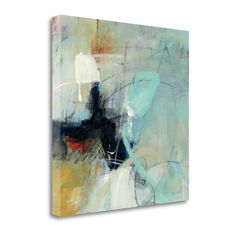 Apex I By Cj Anderson, Gallery Wrap Canvas