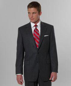 suit NOT tie