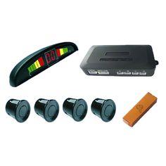 $17.72 (Buy here: https://alitems.com/g/1e8d114494ebda23ff8b16525dc3e8/?i=5&ulp=https%3A%2F%2Fwww.aliexpress.com%2Fitem%2FCar-LED-Parking-Sensor-Monitor-Auto-Reverse-Backup-Radar-Detector-System-LED-Display-4-Sensors-6%2F1687419184.html ) Car LED Parking Sensor Monitor Auto Reverse Backup Radar Detector System + LED Display + 4 Sensors 6 colors to choose wholesale for just $17.72