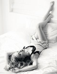 Amanda Seyfried.