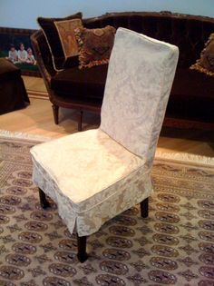 ready made dining chair covers versatile furniture slipcovers u2026