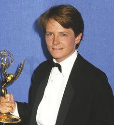 that lip bite Tv Actors, Actors & Actresses, Michael J. Fox, Alex P Keaton, Jonathan Lipnicki, Stuart Little, J Fox, Ralph Macchio, Hugh Laurie