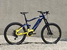 "Gefällt 3 Mal, 1 Kommentare - ebikenews (@e_bikenews) auf Instagram: ""Haibike news for 2018 #e_bikenews #ebikenews #ebike #e-bike #electricbike #electricbikes…"""