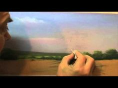 Graham Cox - Moody Views Sample - Speed Pastel Drawing - YouTube