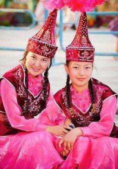 カザフスタン/ Kazafstan