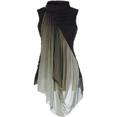 Rick Owens Giacca Collezione: Primavera-Estate $1,600 - thecorner.com