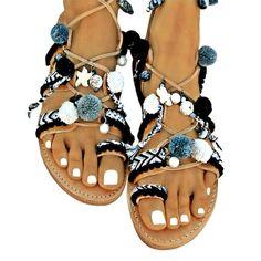 Matala Moonlight 1 - flat sandal - NEW ARRIVAL !!