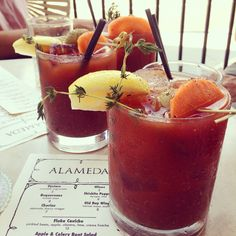 Bloody Mary , weekend brunch